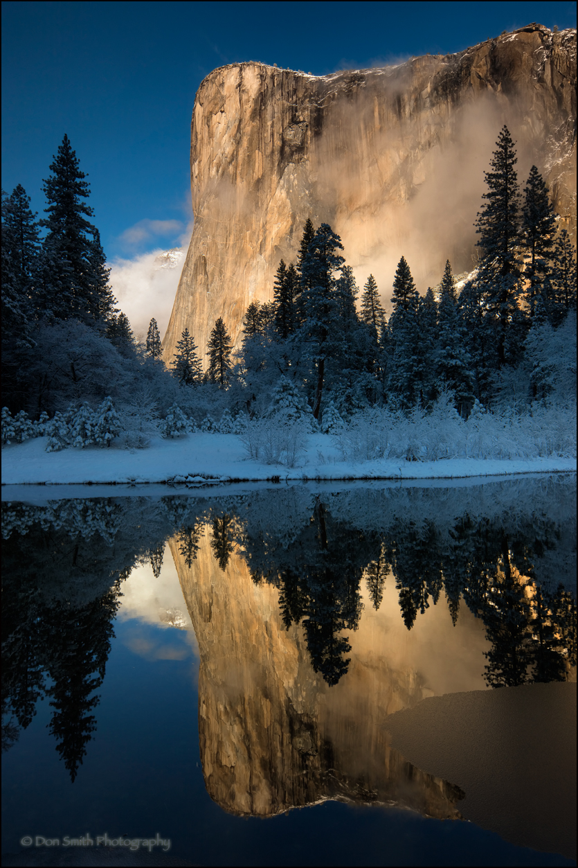 Make Your Reflections Look Natural | Nature's Best :: by ...