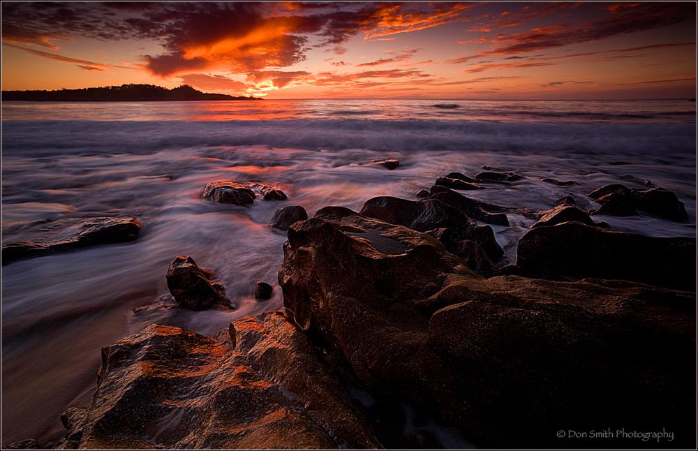 Carmel-River-Beach
