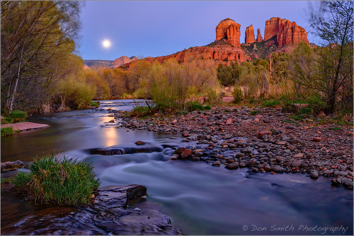 Red Rock Canyon State ...